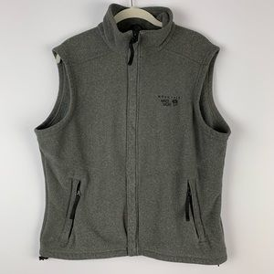 MOUNTAIN HARDWEAR Full Zip Vest S